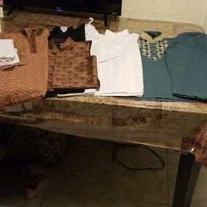 Other - Pakistani Indian boys clothes bundle of 4